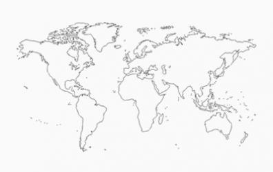 Présence internationale