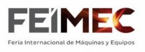 Feimec trade fair 2018, Chanfreineuses CEVISA présentées par Celmar, Brésil