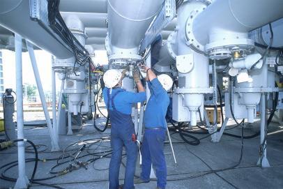 Energie eolienne et thermique