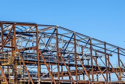 Structures civiles metalliques