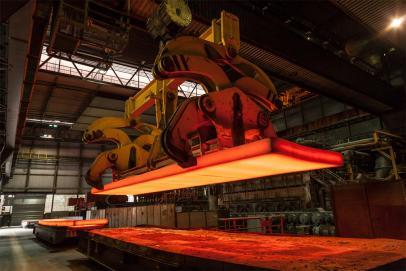Industrie metallurgique
