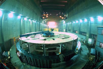Prototypes nucléaires