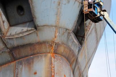 Sous-traitants des chantiers navals